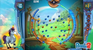 Xbox One – Peggle 2 Available at Launch