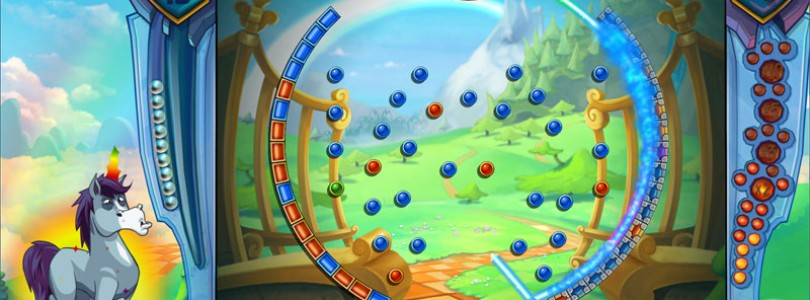 Peggle 2 Lands on Xbox 360 May 7