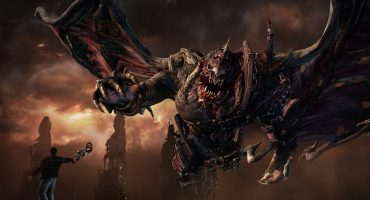 Painkiller: Hell & Damnation Review