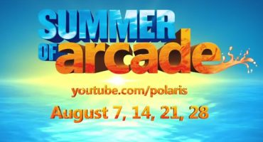 Summer of Arcade Weekly Live Streaming Events