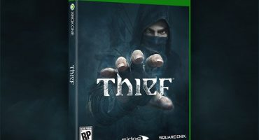 Thief – New 101 Trailer