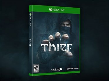 Thief Release Date Sneaks In At February 2014