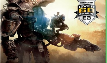 EA Confirm That Titanfall is Coming to Eurogamer Expo