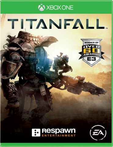Titanfall Release Date Announced – Titanfall Drops March 13th 2014 UK