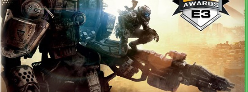 Titanfall Gameplay Demonstration Video