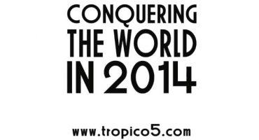 Tropico 5 Is Landing in 2014