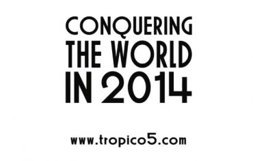 Tropico 5 Is Landing in 2014