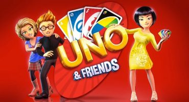 Uno & Friends is FREE on Windows Phone 8 – Out Now