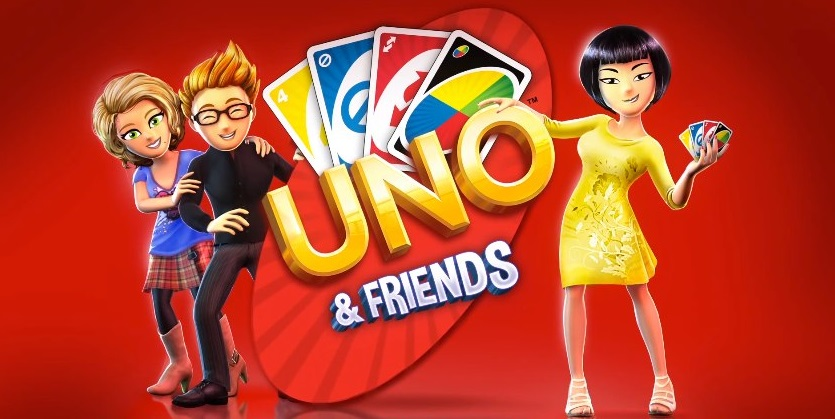 uno--friends