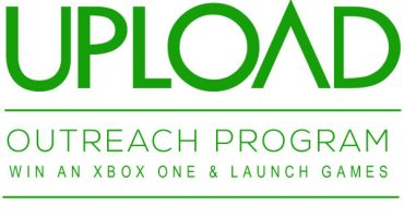 Reminder: Win an Xbox One With Upload Outreach