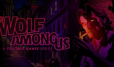 Telltale Games Announce The Wolf Among Us