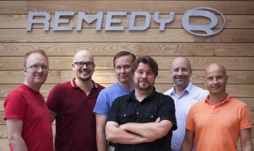 Former Epic Games President Mike Capps Joins Remedy Entertainment