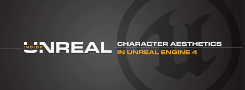 Unreal Engine 4: Character Aesthetics Video