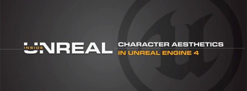 Unreal Engine 4: Character Aesthetics Video
