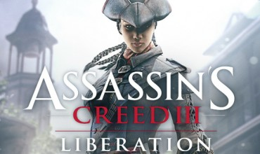 Assassin's Creed Liberation HD Dated and Priced for Xbox 360