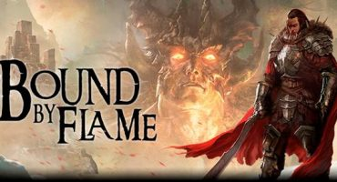 Teaser Trailer for Bound By Flame