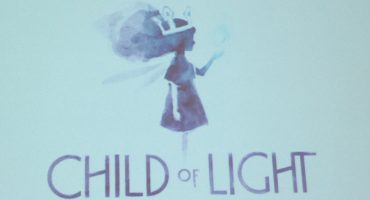 Child of Light – New Artwork Trailer