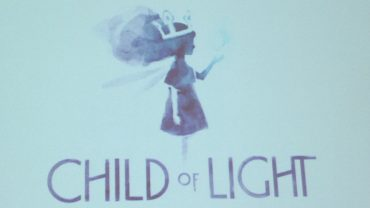 Child of Light – New Artwork Trailer