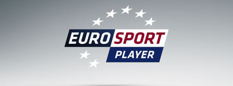 3 Months Free Eurosport Player Giveaway