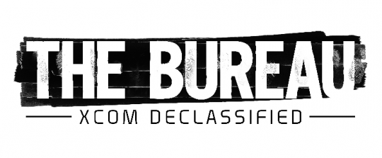 The Bureau XCOM Declassified Logo
