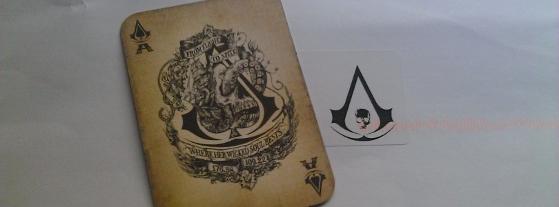Assassin's Creed 4 – Ace of Spades Lands At ThisisXbox