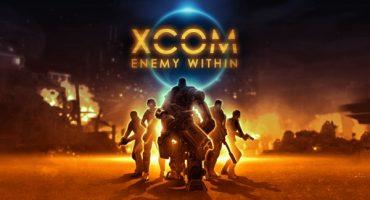 XCom Enemy Within – War Machines Trailer
