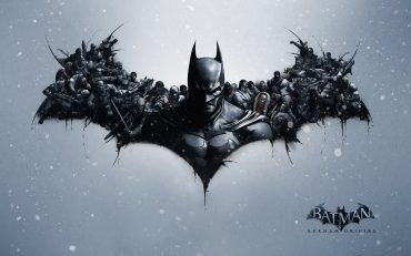 Eurogamer, Expo Hands on – Batman Arkham Origins