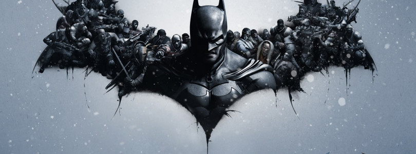 Eurogamer, Expo Hands on – Batman Arkham Origins