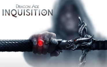 Dragon Age: Inquisition Gameplay Trailer – The Inquisitor