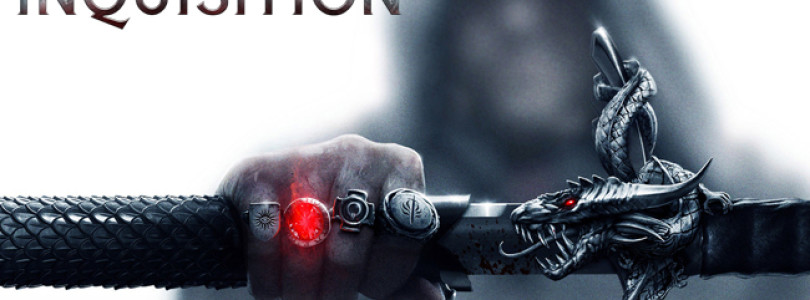 Dragon Age: Inquisition – Leaked Gameplay