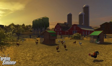 Farming Simulator Review