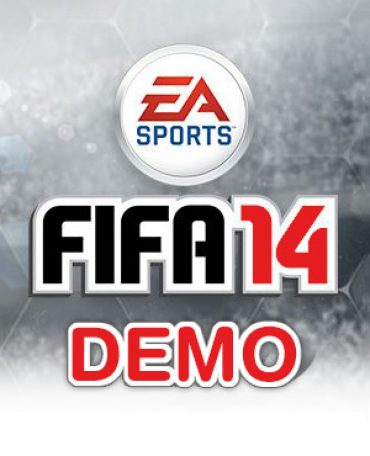 FIFA 14 Demo to be Released on Xbox LIVE Today