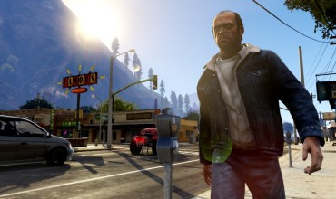Grand Theft Auto V – Exclusive FPS Mode for Next-Gen