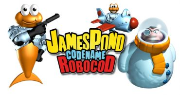 James Pond Fished Back From the Dead for Xbox One