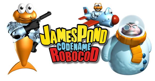 jamespond