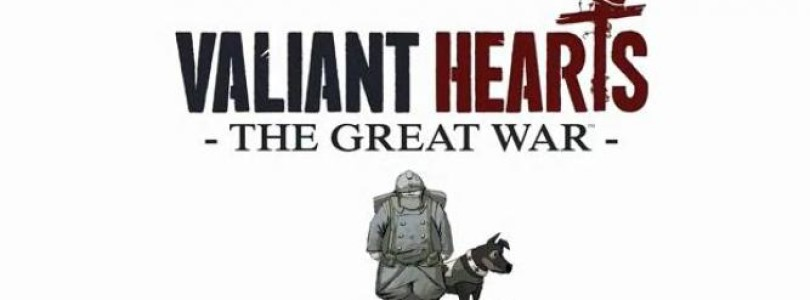 Valiant Hearts: The Great War Announced for Xbox 360 and Xbox One