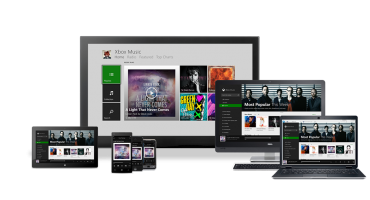 Xbox Music Rolls Out To iOS and Android – New Features For Future Announced