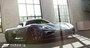 Forza Motorsport 5 Bathurst ViDoc