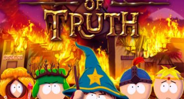 South Park: The Stick of Truth UK Pre-Order Bonus Packs