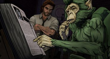 The Wolf Among Us Episode 1 Drops Friday Oct 11