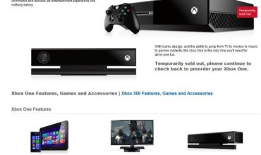 DELL Confirm All Windows 8 Apps Run on Xbox One