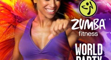 Zumba Fitness World Party Coming To Xbox 360 In November