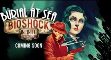 BioShock Infinite: Burial at Sea – Episode 1 DLC Dated Nov 12