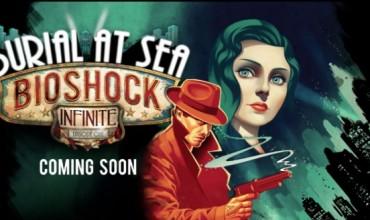 BioShock Infinite: Burial at Sea DLC