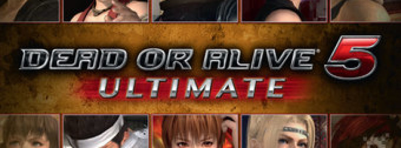 Dead or Alive 5 Ultimate Edition – Halloween DLC Costume Pack