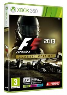 F1 2013 Pack Shot