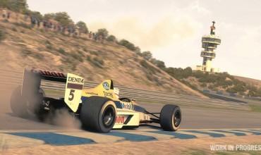 F1 2013 Estoril Hot Lap