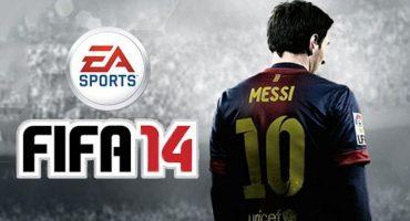 FIFA 14 TV Commercial -Next-Gen Lionel Messi