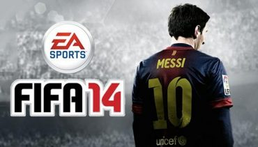 FIFA 14 TV Commercial -Next-Gen Lionel Messi