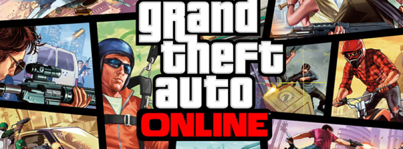 GTA Online: The High Life Update Coming May 13